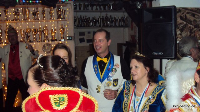 2012.11.30 BoKaGe - Danz up de Deel